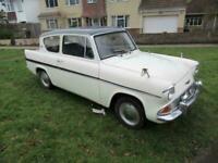 1966 Ford Anglia Super 1200