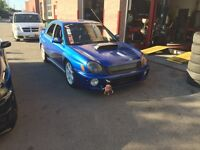 02 wrx best offer takes it this week