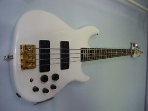 1987 Vintage Peavey Dyna Bass, higher end model