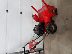 Sno-Trac snowblower