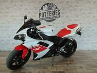 Yamaha YZF R1 2009 plate **Full dealer history and Akrapovic exhaust**