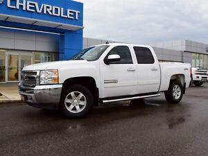2013 Chevrolet Silverado 1500 LS   - $185.12 B/W