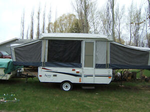 Pop Up Trailer Buy Or Sell Used Or New Rvs Campers