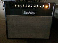* Bad Cat Cougar 50 Combo - Brand New In Box *