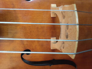 Cello - Violoncell Karl Weber -Dresden no 27 Inclu. case & tuner