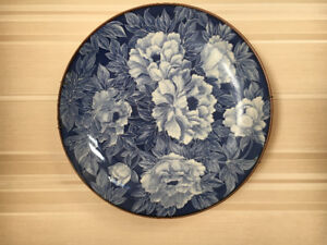 Decorative plates for your wall - Four available (15 each)