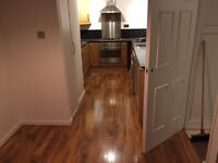 experience floor fitters (laminate, solidwood and ....)
