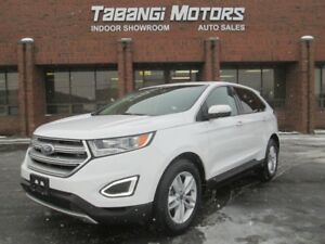 2015 Ford Edge SEL 2.0L ECOBOOST