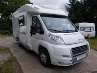 ACE Airstream 2 berth end kitchen motorhome for sale
