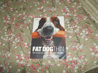 Fat Dog Thin book