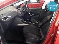 2014 PEUGEOT 2008 1.6 VTi Active 5dr SUV 5 Seats