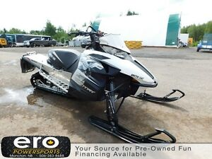 2014 ARCTIC CAT XF8000 HIGH COUNTRY