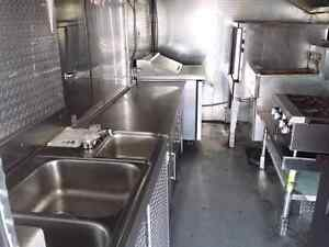 Foodtruck & business opportunity! or rent monthly