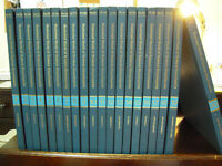Illustrated World of Science Encyclopedia 20 Vol. Set