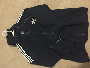 Brand new, Adidas Zipper sweater.