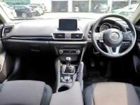 2015 Mazda Mazda3 Mazda Mazda3 2.0 SE-L Nav 5dr Hatchback Petrol Manual