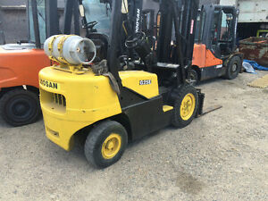 Forklift service,parts,sales,rentals Revelstoke British Columbia image 7