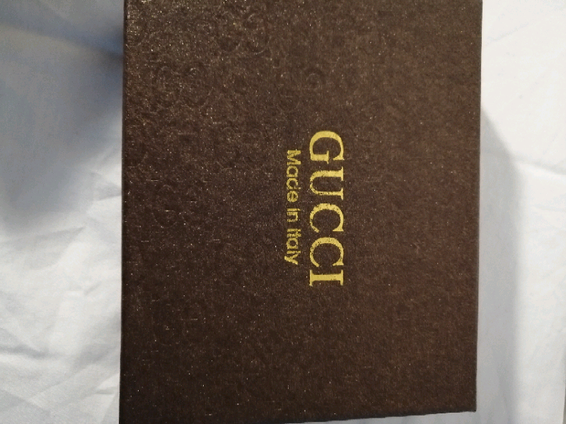 9d2665248adf77 brand new gucci wallet very nuce material | in Chadderton ...