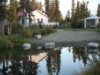 3 Acres,Two Houses on a Pond, Cowley Rd