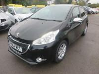 2014 Peugeot 208 1.4 HDi Style 5dr
