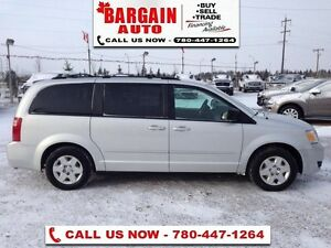 2009 Dodge Grand Caravan SXT  7 PASS - STOW N GO - V6 - BACK UP