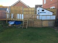 Play house and forte project - £1000 - Open to Offers