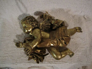 Angel Figurines Hanging Decorations / Anges bibelots