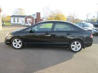 2006 Honda CIVIC EX Sedan TRADE WELCOME