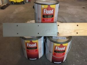 FLOOD Stain 5 Gallons
