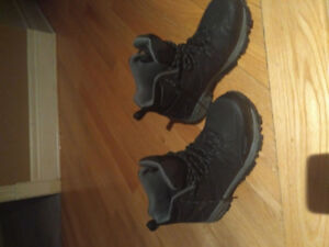 Bottes d'hiver Columbia winter boots size 9