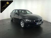 2012 BMW 320D EFFICIENT DYNAMICS 163 BHP 1 OWNER BMW SERVICE HISTORY FINANCE PX