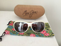 Maui Jim Womens Sunglasses