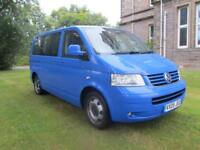 Volkswagen Caravelle 1.9TDI 104PS SE - 1 Previous Owner