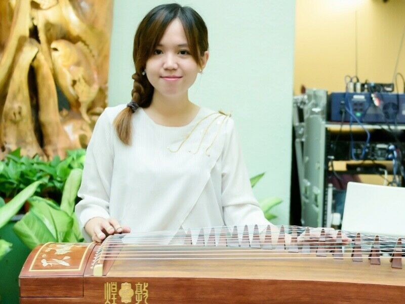 Guzheng Performance (ALL LOCATIONS)