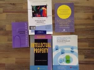 LEGAL TEXT BOOKS ALL AREAS OF LAW Parramatta Parramatta Area Preview