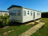 ABI Oakley 2017 static caravan at Birchington Vale, Kent