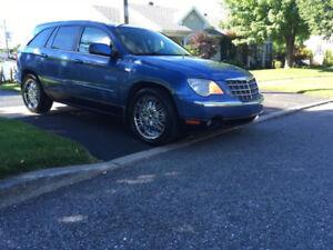 2007 Chrysler Pacifica VUS