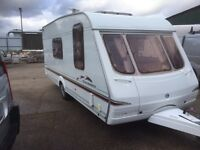 Caravans and camper wanted