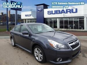 2014 Subaru Legacy 2.5i Touring  - Accident Free