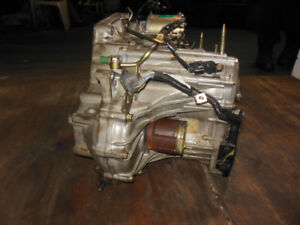 Transmission AT Honda Odyssey 95-98 F23A 2.3L AVEC installation