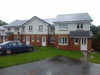 Three bedroom flat available on Glenlyon Place, Fernhill (ref 154)