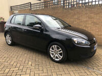 2009 VOLKSWAGEN GOLF SE 1.4 TSI **LOW MILEAGE**