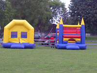 Jump 4 Joy Castles! We bring the bouncy fun to you Guelph!