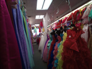 Party Dresses /Gowns
