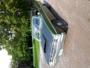 Dodge Dart with lots extras