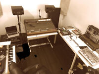 Electronic Music Course (Hardware + Ableton)