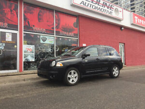 2010 Jeep Compass North - Certified