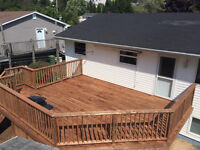KDS can give you that backyard oasis you've always dreamed of!