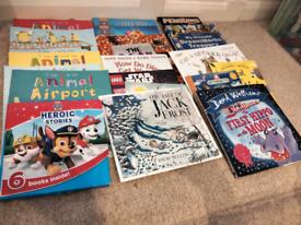 Bundles of Childrens Books