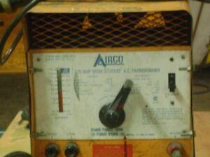Airco AC Welder